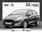 Ford Fiesta 1.0 EcoBoost S&S TREND